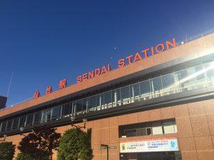 新卒採用in仙台
