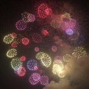 2017夏の花火大会